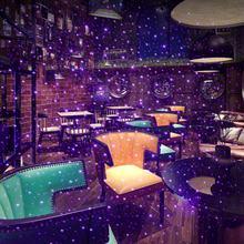 Мини LED Автомобильная крыша звезда ночные светильники Интерьер проектор свет атмосфера галактика лампа украшение свет USB разъем(Китай)