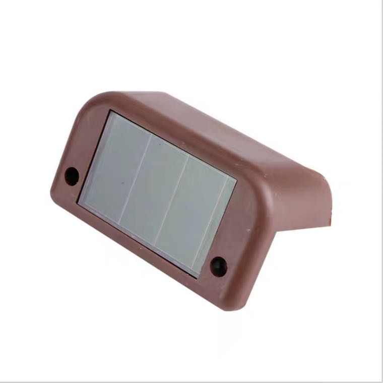 2020 special offer solar lights outdoor solar wall light solar lamp solar security light Solar step lamp