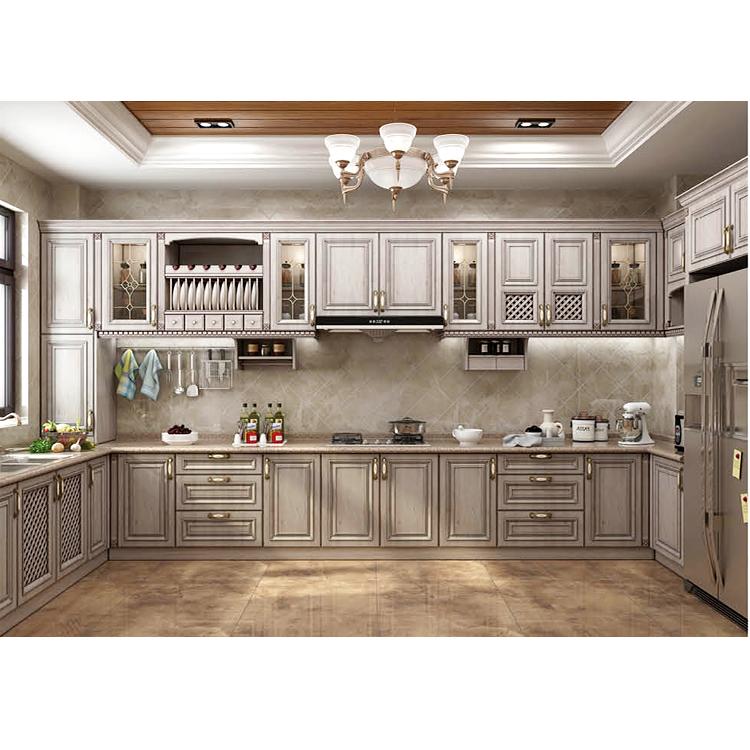 Original Standard Kichen Cabinets High Technical Wall Hmr ...