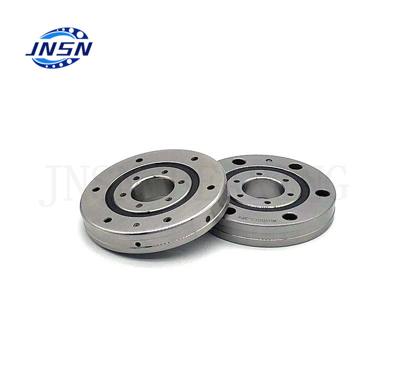 מכירה לוהטת Slewing Bearing RU85 חצה רולר נושאות Slewing bearing RU42 עבור רובוט זרוע
