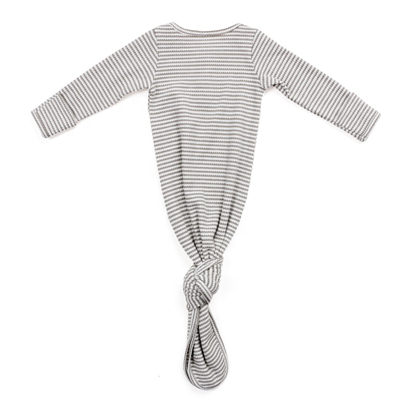 Fashion corn grain fabric striped sweet baby children kids clothing boutique clothing