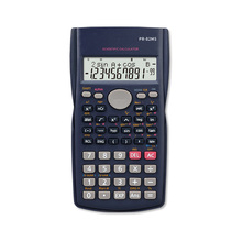 Calculadora electronica abs material wissenschaftliche fx scientific calculator
