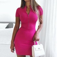 Woman Fashion Apparel Casual Summer Dresses 2020 New Sexy Party Lady Women Dresses