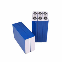 Prismatic Lifepo4 Battery 50Ah 57Ah 80Ah 90Ah 105Ah Lifepo4 Battery Cells