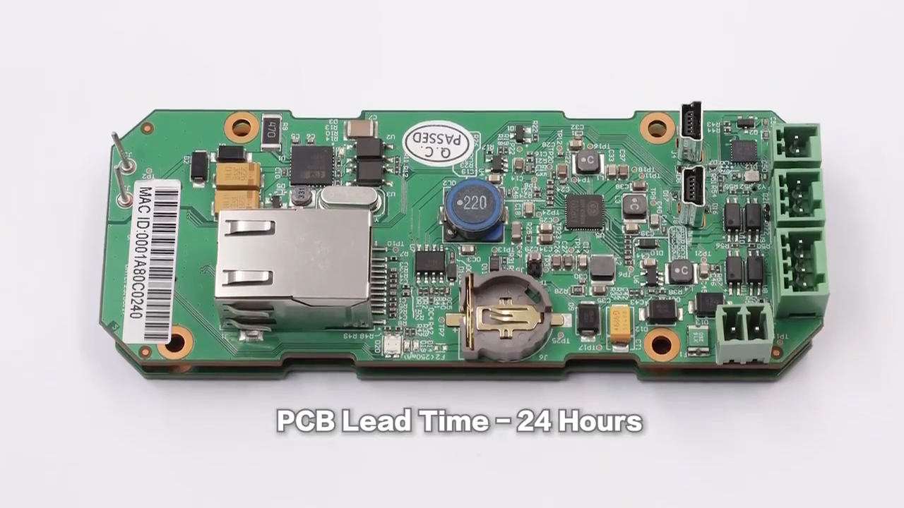OEM Manufacturer Electronic Circuit Board PCB Assembly PCBA