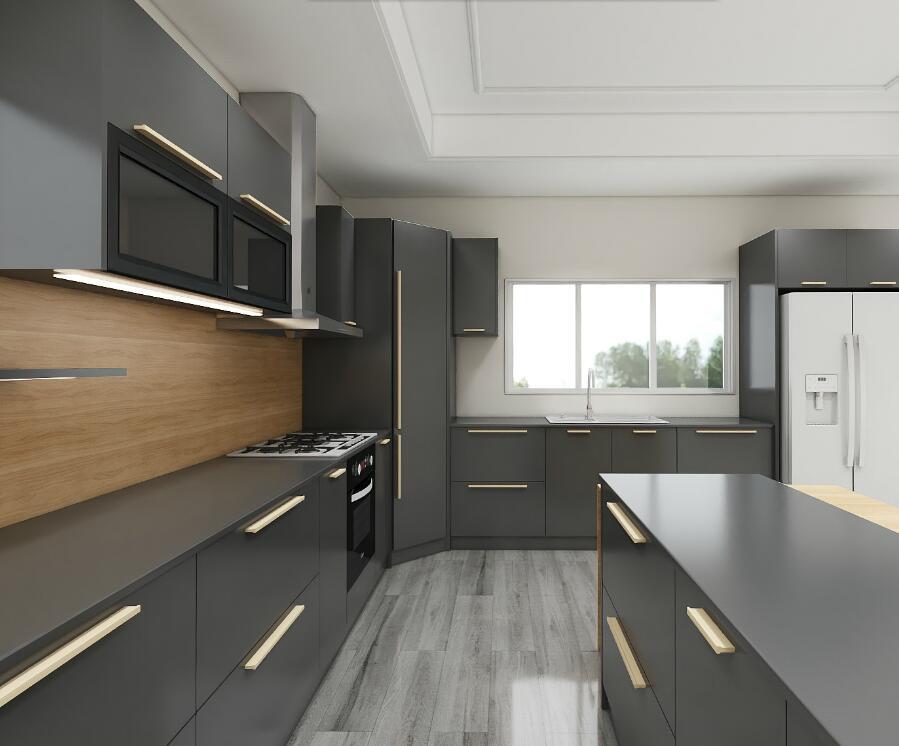 cbmmart new modular design kitchen interior modern