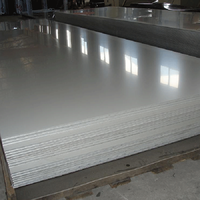 Factory Price Mirror Polished Cold Rolled Thick Steel Sheet Metal