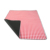 Fashion ethnic style polyester family outdoor travel picnic round beach mat