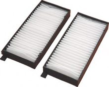 Cabin Air FILTER OEM #68111-091A0, CU 22 009-2 สำหรับ SSANG-YONG ACTYON II (2012/08-/)