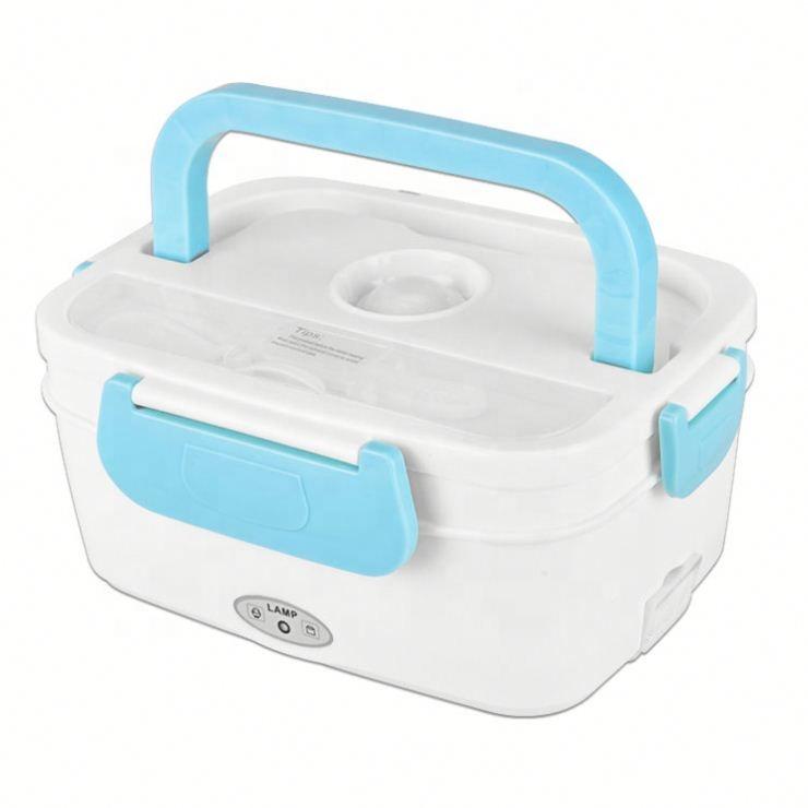 नई उत्पाद पर्यावरण के अनुकूल पीपी प्लास्टिक आत्म हीटिंग दोपहर के भोजन के बॉक्स