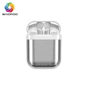 New Design N9S Wireless Earphones TWS Bluetooth Smart Earbuds MINI Portable Headphone N9S