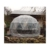 Small geodesic garden igloo dome with dome house