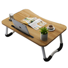 Installation gratuite Pas Cher Moderne Table D'ordinateur Portable <span class=keywords><strong>Pliable</strong></span> pliant <span class=keywords><strong>bureau</strong></span>