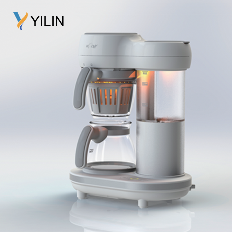 Office home use Coffee Maker Machine Tea And Coffee Maker Machine