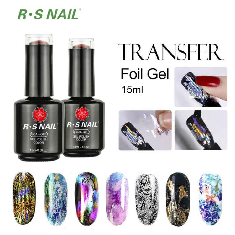Transfer Foil <strong>gel</strong> private label OEM long lasting foil 3D sticker paper <strong>gel</strong> nail led lamp uv Transfer uv Foil <strong>gel</strong>