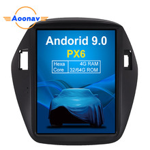 AOONAV Android 7.1 DVD Player GPS Navigation Für Hyundai Ix35 2009 2010 2011 <span class=keywords><strong>2012</strong></span> 2013 2014 2015 2016 gps navigation