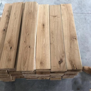 150 x 18 mm natural oiled European oak solid timber flooring