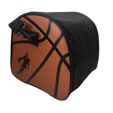 Портативная баскетбольная сумка, Высококачественная ПУ сумка для хранения баскетбола, спортивная сумка для фитнеса, тренажерного зала, для...(Китай)