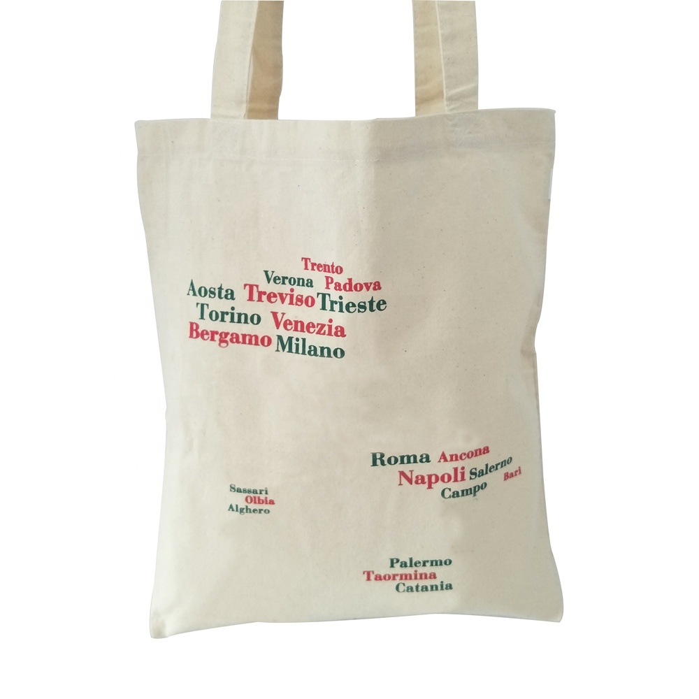 Wholesale Custom Cheap Cotton <strong>Eco</strong> Tote Bag Print Tote <strong>Eco</strong> Bag