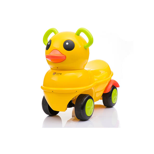 newest design lovely toy car kids non electric ride on car with good quality