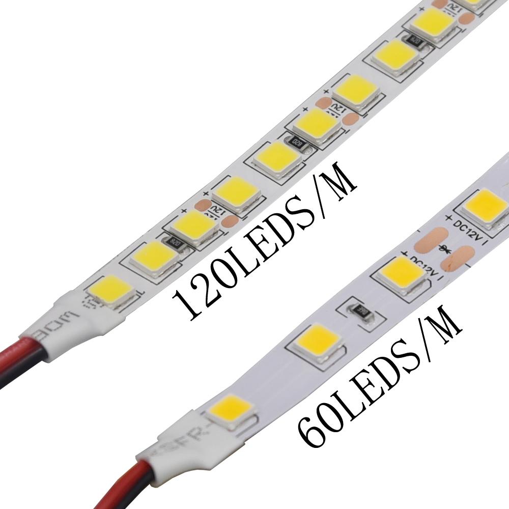 Best Quality DC12V 24V  CE Rohs 5054 LED Strip strip light led 12v 4000k Floor Lamps