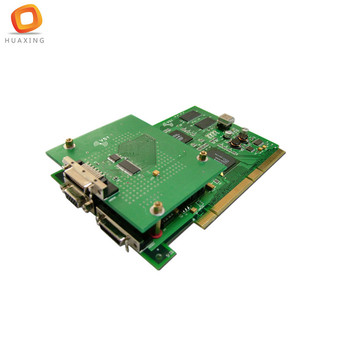 Custom Electronic OEM Service PCBA Boards Components Supplier Assembler PCB Assembly Video Poker Game PCBA