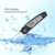 CH-102 Waterproof  Stainless Steel Probe  Instant Read  Digital Meat Thermometer BBQ For Kitchen Cooking  Food  Thermometer