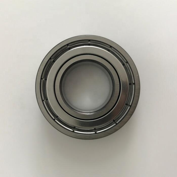 China bearing factory High Performance low noise high speed deep groove ball bearing