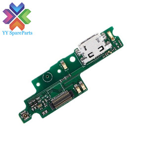 Best Selling Charger Port Flex For Xiaomi Redmi 4X Dock Flex Cable Charging Connector Flex Cable