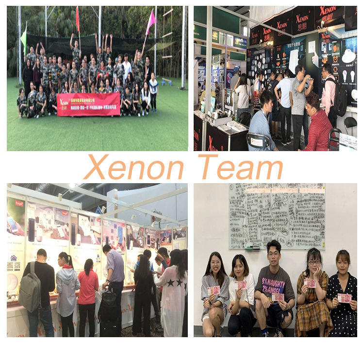Xenon WiFi US/AU 300W Remote Mobile Controlled Touch type curtain switch standard WiFi curtain Switch in tempered glass