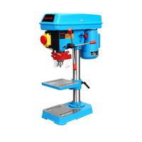 FIXTEC High Quality 350W Mini Drill Press Bench Drilling Machine