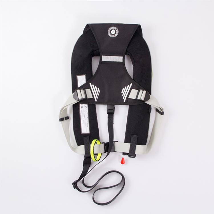 Marine inflatable life jacket/life vest PFD rescue life product
