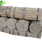 Raw Materials Bamboo Poles Gardening Equipment