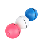 Lovely Pet Exercise Self Rolling Cat Toys Wicked Balls Automatic