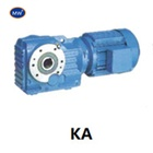 Factory manufacturing bevel gear reducer for ships
