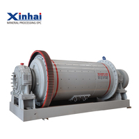 Dry Ball Mill Equipment / Calcite Lime Ball Mill Grinder For Sale Mine Ore Grinding Mill