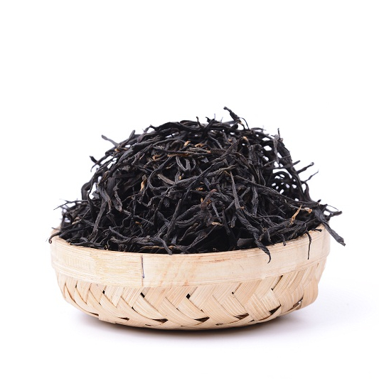 Upscaled Limited Edition Dian Detox Slimming Refreshing Tea Yunnan Dian Black Loose Tea - 4uTea | 4uTea.com