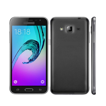Wholesale smart android 4G smartphone original J320A unlocked used mobile phones