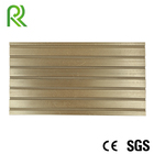Wood Composite Waterproof Wpc Decking Hollow Wood Plastic Composite Decking