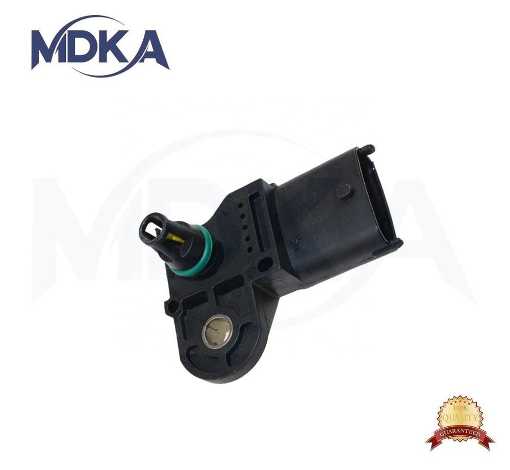MANIFOLD ABSOLUTE PRESSURE SENSOR 6112.001.370.00.3 3 968 437 1403845 50104 37653/D5010437653 612630120004 <strong>V</strong> 836 666 980