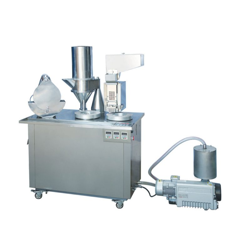 CGN-208D <strong>0</strong>,1,2,3,4# Capsule filling machine for powder / Capsule filling machine manual / Semi auto capsule filling machine