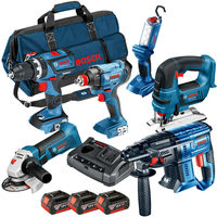 2019 New Offer For-Makita 18 Volt LXT Lithiumion Cordless 15 Piece Combo Kit 4 Batteries Power Tool