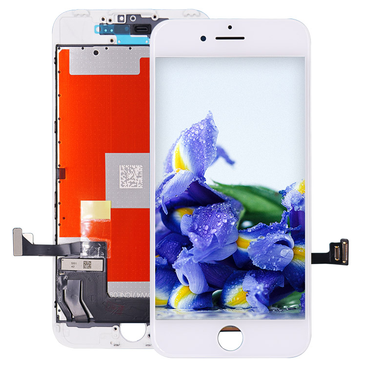 19 years wholesale lcd display phone spare parts for apple <strong>iphone</strong> 7 best price