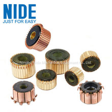 Nide Hot Sale Armature Rotor Commutator <span class=keywords><strong>DC</strong></span> Motor Air Swith Control Motor Listrik
