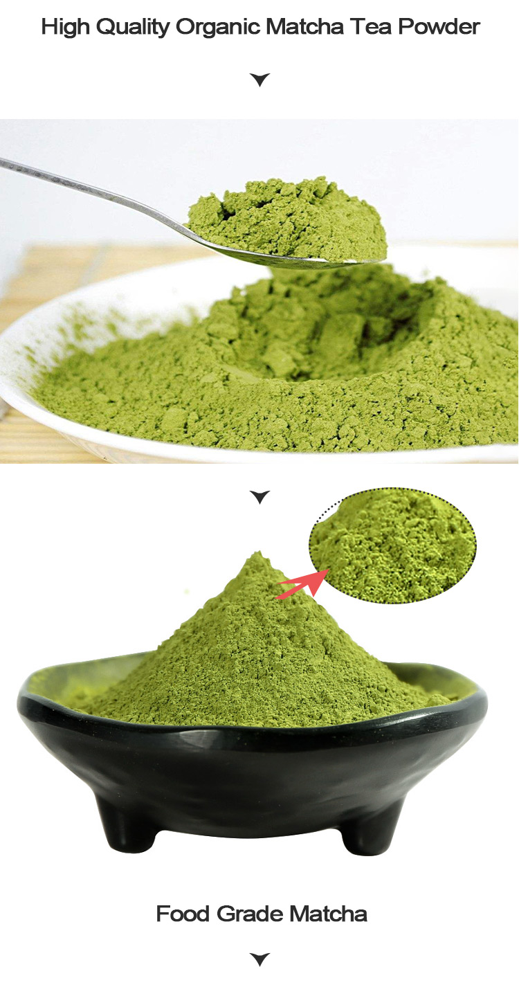 Free Sample Dropshipping FDA Approved Japanese Ceremonial Matcha Green Tea Powder - 4uTea | 4uTea.com