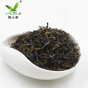 Famous Chinese Tea Brands Hot Sale Organic Loose Leaf Black Tea