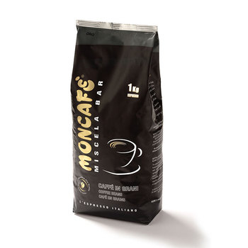 Professional Coffee Beans Supplier - Premium Italian The Coffee Roasted Beans Roasted 1 Kg - Bar Blend ORO