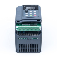 220V 1.5KW 50HZ 60HZ CHINA DRIVE vfd INVERTER ZQ511M-1R5G1 variable frequency drive