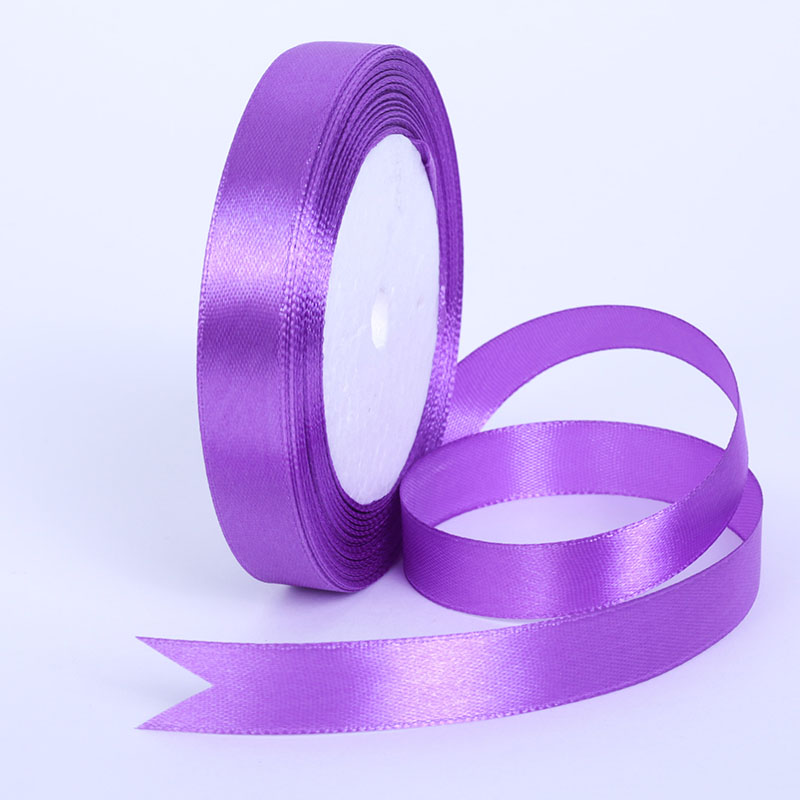 2020 Custom popular High quality printed satin ribbon, ribbon tie gift box