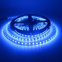 DC12V LED Strip 5050 SMD 120LEDs/m 5m/lot Super bright IP20 Flexible LED Strip light Warm white Cold white